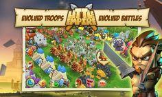 Little Empire 1.17.3 APK - http://apk.blueicegame.com/little-empire-1-17-3-apk/