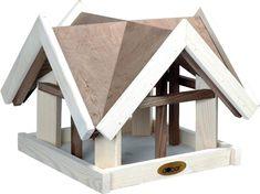 Dobar Vogelfutterhaus (47880e) ab 39,96 €   Preisvergleich bei idealo.de