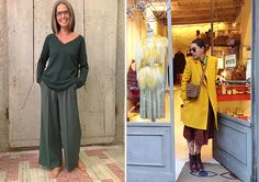 Store tumblrs and Pinterest boards: dressing inspiration | The Womens Room
