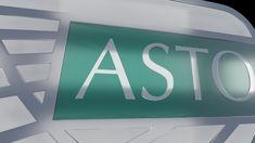 Aston Martin Logo #Aston, #Martin, #Logo Ring Finger Nails, Aston Martin, Logos, Logo