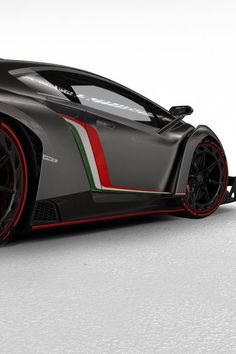 Lamborghini Veneno!