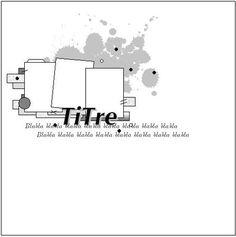le blanc ça continue... Cette foiS, fond blanc, tissu, respect du sketch : ma page : fini pour ce soir... @ tout bientôt...