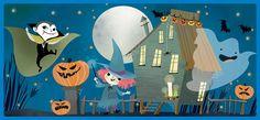 Piccolini Time speciale Halloween! Ricette, decorazioni e attività creative da realizzare con i bambini per una festa di Halloween indimenticabile! Scaricate qui il kit: http://www.piccolini.it/piccolini-time/#avventura/halloween/