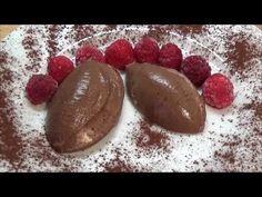 Amaretto-Schoko-Mousse im Thermomix TM 31 - YouTube