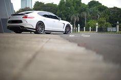 Porsche #Panamera