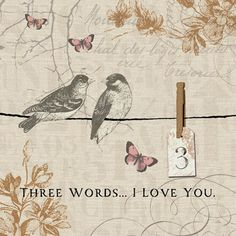 Words that Count III