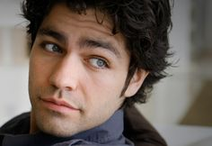 Adrian Grenier - He will always be Vince Chase to me!