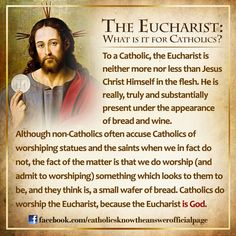 """Pope Francis Reflection – """"The Church is in unending awe before this reality"""" #CorpusChristi In the Last Supper, Jesus gives His Body and His Blood by means of the bread and the wine, to leave us the memorial of His sacrifice of infinite love. With...........