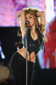 Shakiras hips dont lie