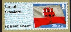 Local flag Post Office, Stamps, British, Flag, Seals, Snail Mail, Postage Stamps, England, Flags