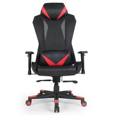 OWLN Racing Mesh Task Chair Breathable Office Chair Adjustable Swivel Chair with Metal Base for Office Dorm