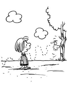 101 Best Snoopy Images Coloring Pages Coloring Pages For Kids