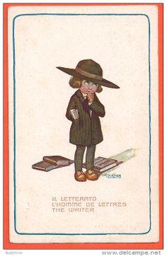Postcards > Topics > Illustrators & photographers > Illustrators - Signed > Bertiglia, A. - Delcampe.net