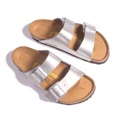 The best of Summer shoes for 2014 Outdoor Apparel, Birkenstock Arizona, Summer Tops, Other Accessories, Walking, Clothes For Women, Sandals, My Style, Luxury