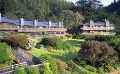 The Ultimate Vegan Getaway: The Stanford Inn