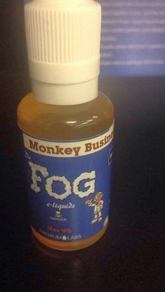 Monkey Business -  Dr. Fog Quirky Gifts, Young At Heart, Monkey Business, Special Gifts, I Shop, Bottle, Fun, Flask, Jars