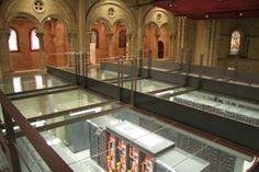 Barcelona Supercomputing Center, Spain