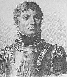Jean-Joseph Ange d'Hautpoul (13 May 1754 – 14 February 1807) was a French cavalry general of the Napoleonic wars. He came from an old noble family of France whose military tradition extended for several centuries.