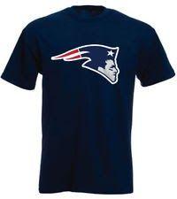 "New England Patriots Tom Brady ""NEW LOGO"" T-Shirt"