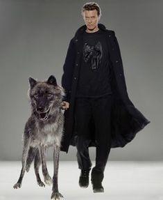 Bowie by Markus Klinko The Hunt