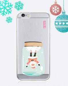 funda-movil-navidad-papa-noel Phone Cases, Christmas, Collection, Mobile Cases, Xmas, Papa Noel, Yule, Christmas Movies, Noel