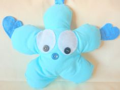 """Items similar to Blue Flower """"You're A Great Friend"""" Stuffed Plushie Hug. on Etsy Feeling Under The Weather, Sending Hugs, Great Friends, Friend Birthday, Blue Flowers, Dinosaur Stuffed Animal, Unique Jewelry, Handmade Gifts, Etsy"""
