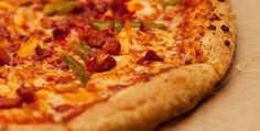 Undoubtedly the Pizzas are mouth watering taste delicious!