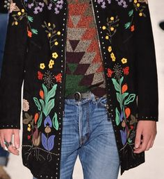 patternprints journal: PRINTS, PATTERNS, TEXTURES AND TEXTILE SURFACES FROM MENSWEAR S/S 2016 COLLECTIONS / PARIS CATWALKS Valentino