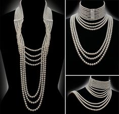 Mikimoto @ Baselworld 2014 Collection: Brio Designer: Sumiko MATSUBARA