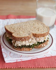 Essential Recipe: The Perfect Tuna Salad