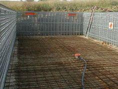 1000 ideas about construction piscine on pinterest mini for Etape construction piscine