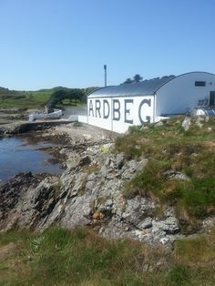 Ardbeg Distillery with Scottishroutes.com July 2013 - fantastic four day tour of Islay! Can't recommend it highly enough!