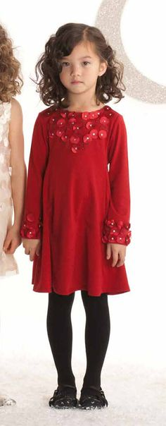 884a7e567e619 23 Best Kate Mack & Biscotti Girls Dresses images | Dresses of girls ...
