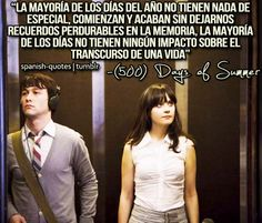500 days of summer tom wallpapers frases - Buscar con Google