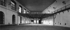 Semperdepot, Wien Industrial, Industrial Music