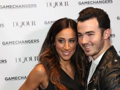 Danielle Jonas just posted her first baby bump snap on Instagram and of course it�s the cutest