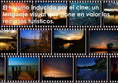 Turismo inducido por el cine