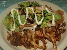 Kataríny kuchyne: 02 Mäsové pokrmy hydina