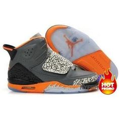 sports shoes c3a5f d6229 Buy Jordan Son Of Mars Stealth Black-Shaded Orange-Cool Grey Cheap To Buy  from Reliable Jordan Son Of Mars Stealth Black-Shaded Orange-Cool Grey  Cheap To ...