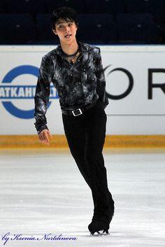 Gallery.ru / Фото #17 - Finlandia Trophy 2012, Men, SP - White-Crow