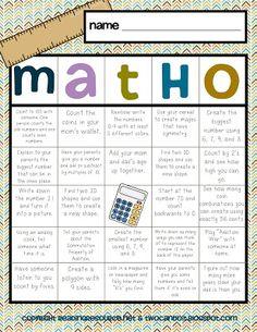 Read-O, Math-O,