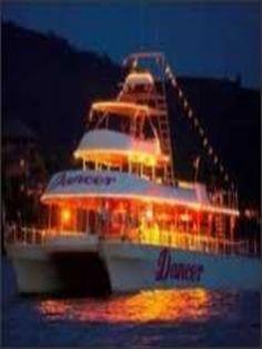 valentines boat cruise auckland