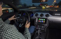 Learn about Ford adds Android Auto and CarPlay to its 2016 vehicles http://ift.tt/2rzxQiu on www.Service.fit - Specialised Service Consultants.