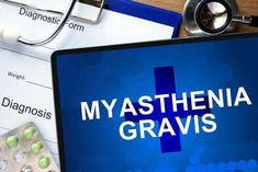 7 Facts and Symptoms Related to Myasthenia Gravis - ActiveBeat Circulation Sanguine, Muscle Groups, Sciatica, Disorders, Clinic, The Cure, Facts, Smoothie, Myasthenia Gravis
