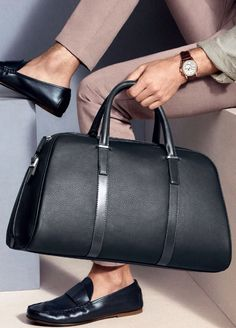 Sharp bag.