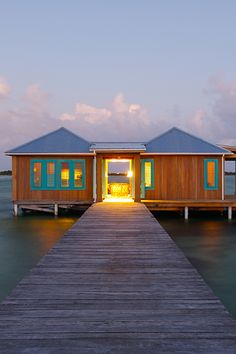 Cayo Espanto in Belize is a #Fodors100 winner in the All-Inclusive Vacations category. We love the over-the-top luxury and service.