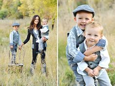 Rebekah Westover Photography: families, What to wear for family pictures, grey and white, netural family picture colors