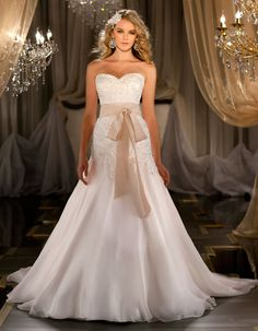 Martina Liana Bridal Collections | Formally Yours