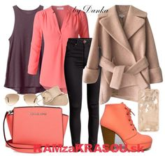 #kamzakrasou #sexi #love #jeans #clothes #dress #shoes #fashion #style #outfit #heels #bags #blouses #dress #dresses #dressup #trendy #tip #new #kiss #kisses Štýlová v každom počasí - KAMzaKRÁSOU.sk