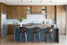 35 Sensational Modern Midcentury Kitchen Designs | Pinterest | Grain ...